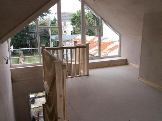 attic conversion in kerry ireland