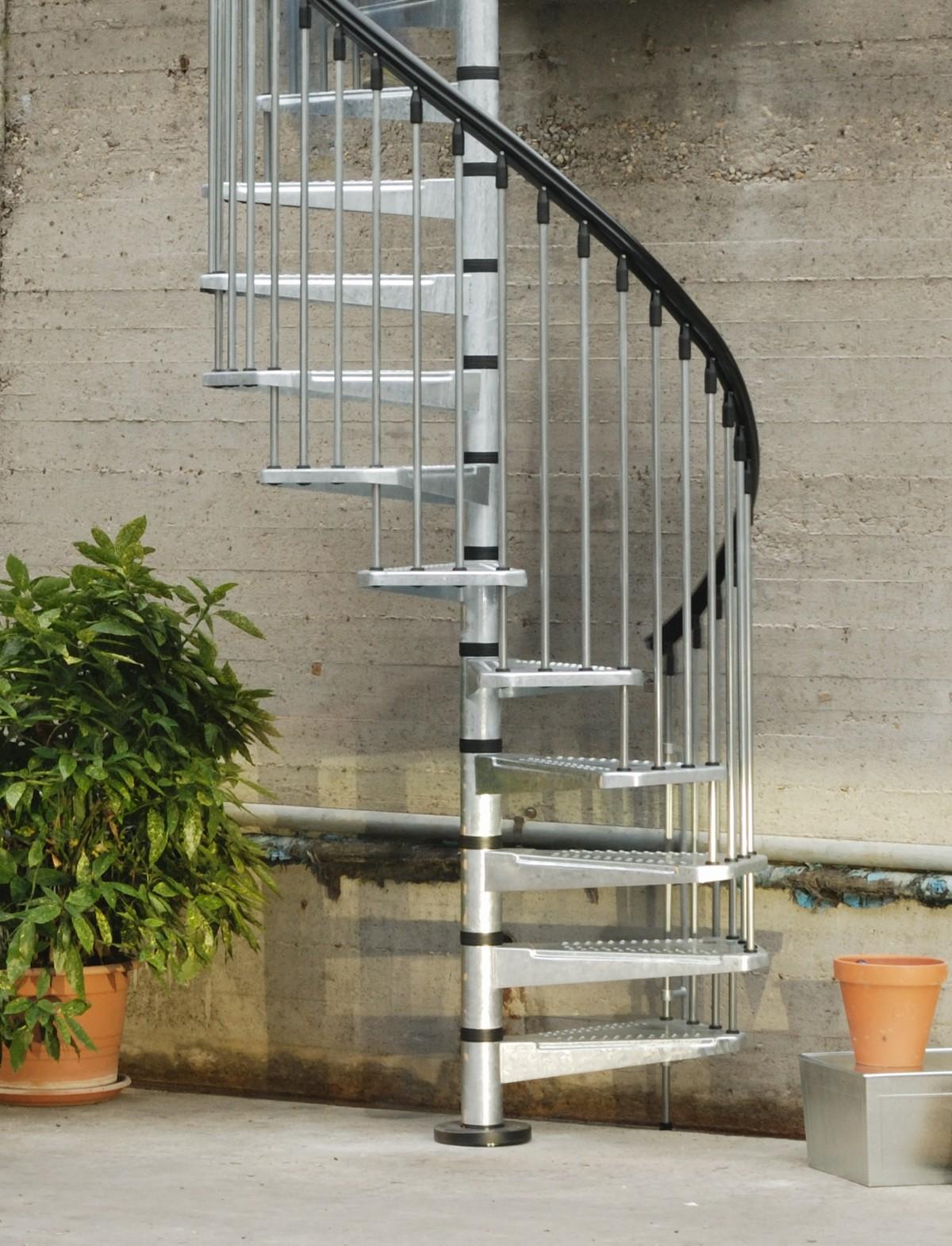 Euro Attic Stairs